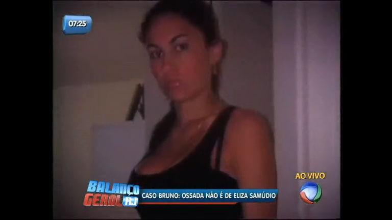 Ossada encontrada em mata não é de Eliza Samudio - Rio de ...