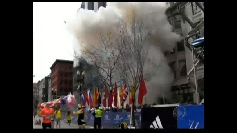 Terceira bomba pode ajudar nas investigações do atentado em ...