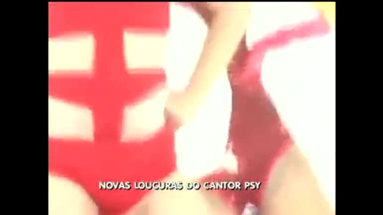 Cantor PSY dança Beyoncé em show - Distrito Federal - R7 Balanço ...