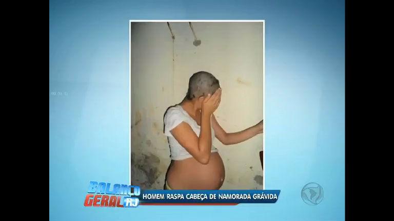 Namorado é Suspeito De Raspar Cabeça De Jovem Grávida No Rio Rio