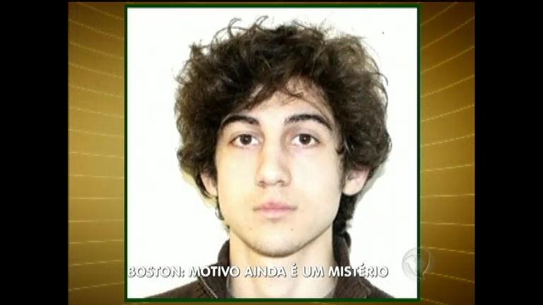 Suspeito confessa atentado de Boston e diz que ele e irmão agiram ...
