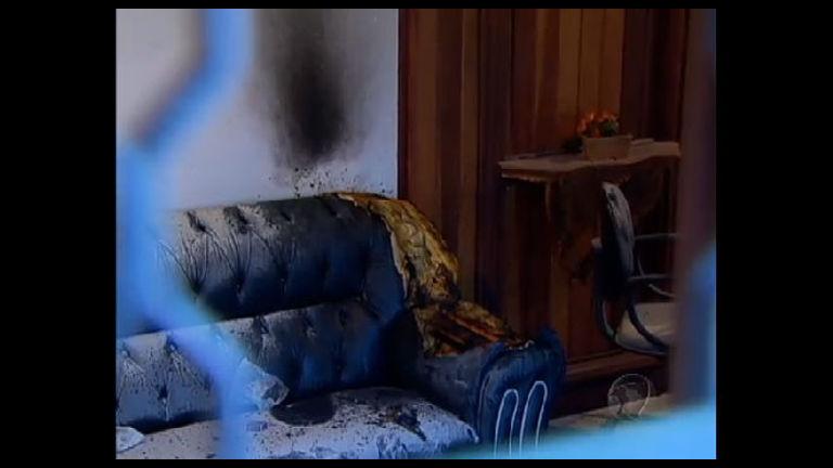 Dentista morre queimada por criminosos em São Bernardo do Campo