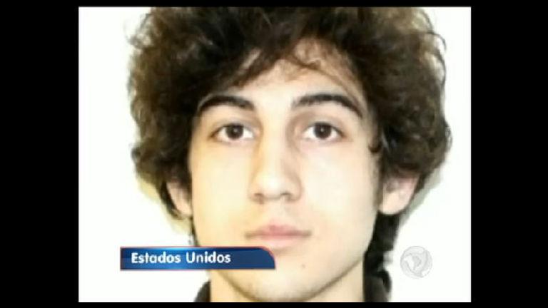 Após ficar internado, segundo suspeito do atentado em Boston é ...