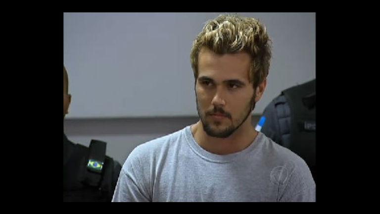 Norberto é condenado a 30 anos de prisão e tenta agredir Eduardo ...