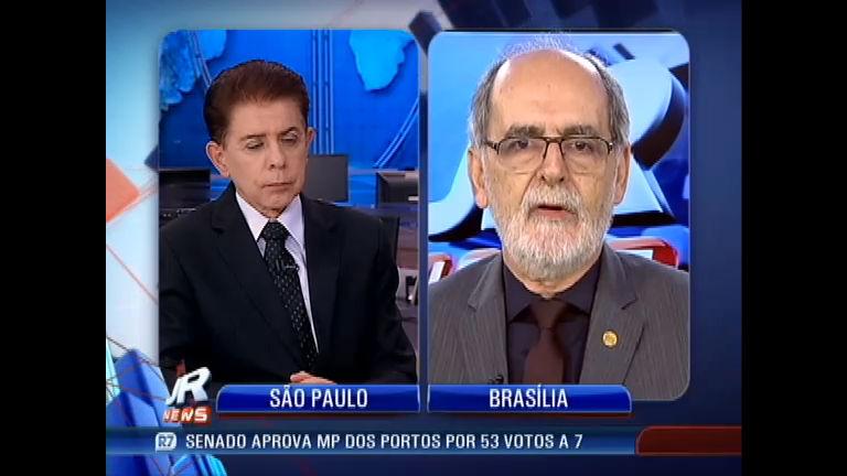Vice-presidente do CFM comenta vinda de médicos cubanos para o ...