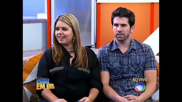 Surpresa: noivo só descobre que vai casar na hora do sim - Rede ...