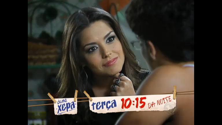 Barraco, romance e muita emoção: não perca a estreia de Dona Xepa
