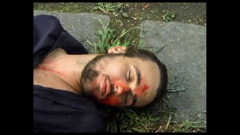 Arnaud atira em Norberto após Fabiana levar tiro do vilão - Rede ...