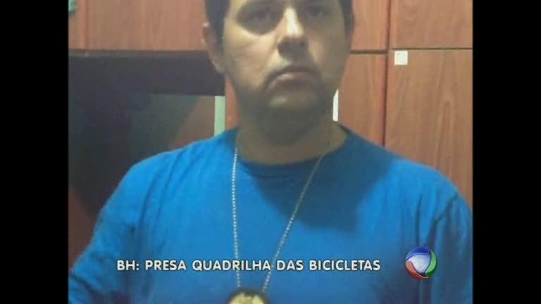 Quadrilha que roubava bicicletas importadas é presa em BH - Minas ...