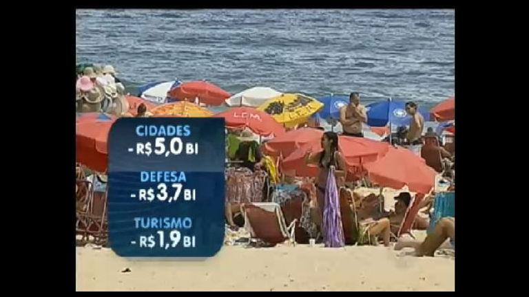 Governo corta quase R$ 30 bilhões do orçamento de 2013 ...