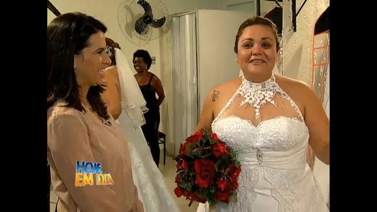 Vai casar? Veja dicas de modelos para noivas gordinhas - Rede ...