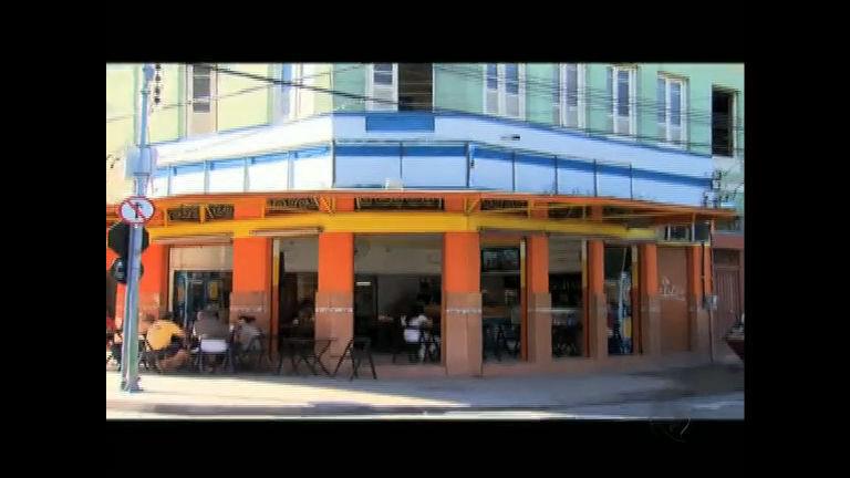 Em Botafogo ( RJ), bandidos fazem arrastão em restaurante - Rio de ...