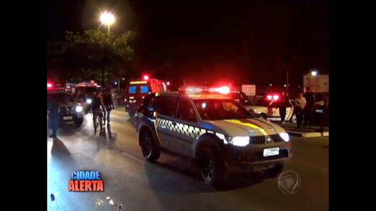 Fatalidade: policial mata cabo da PM por acidente em Brasília ...