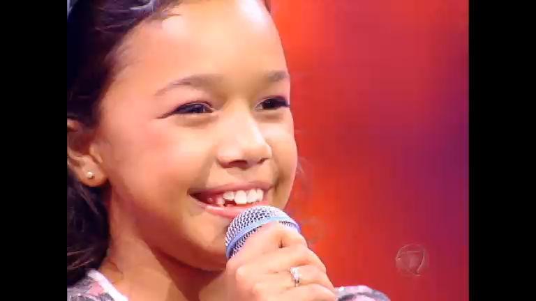 Cante e dance com as apresentações do Ídolos Kids deste sábado ...