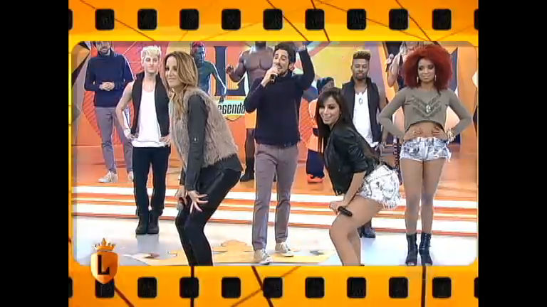 Duelo de titãs: Anitta e Ticiane Pinheiro se enfrentam no ...