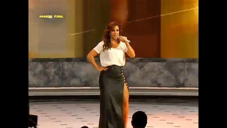 Ivete Sangalo canta no palco da grande final do Ídolos Kids; confira ...