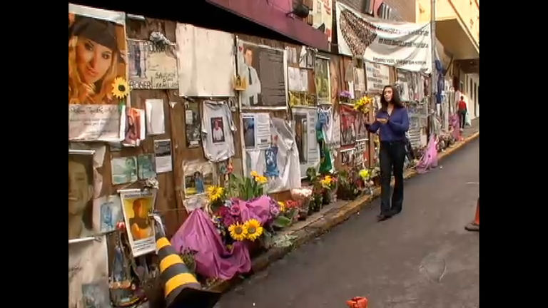 Quase seis meses depois, pais das vítimas de Santa Maria esperam ...