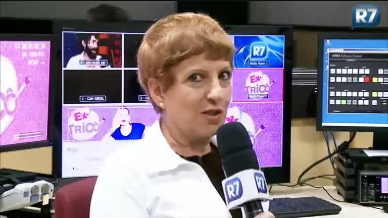 """Cantão do Coracinho: """"Pare de fantasiar"""", aconselha Rosana ..."""