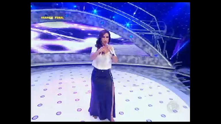 Ivete Sangalo agita a grande final do Ídolos Kids - Record Play - R7 ...