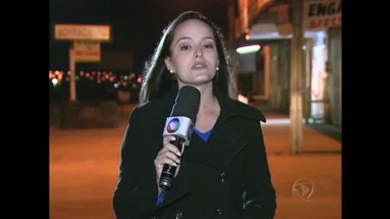 Polícia apreende suspeito de assaltar padaria em Águas Lindas de ...