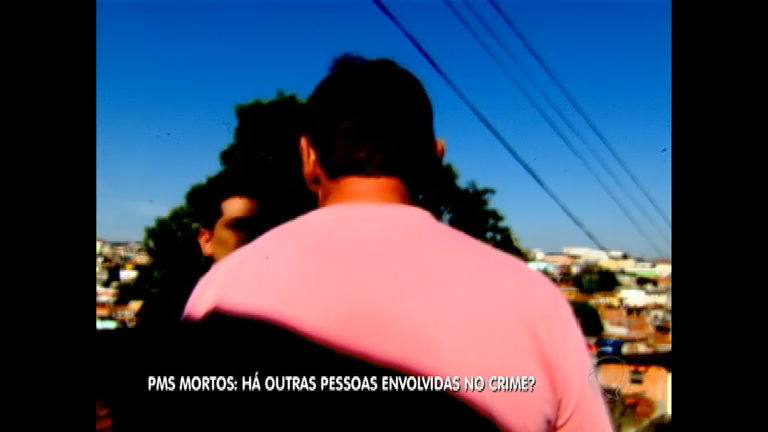 """Caso PMs: """" Marcelinho não foi à escola"""", revela tio-avô do garoto ..."""