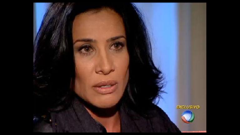 Scheila Carvalho fala pela primeira vez sobre a traição de Tony Salles