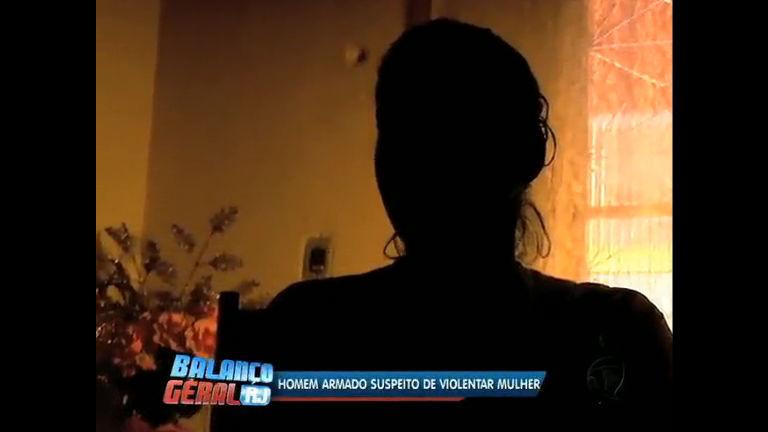 Homem armado violenta mulher em Botafogo ( RJ) - Rio de Janeiro ...