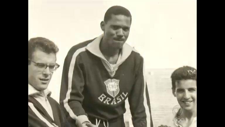 Conheça a história de José Telles, herói do atletismo brasileiro ...
