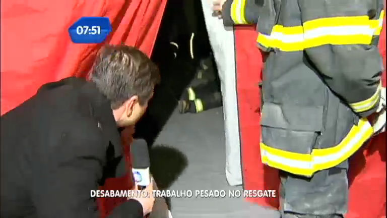 São Paulo no Ar revela como funciona o centro de apoio do Corpo ...