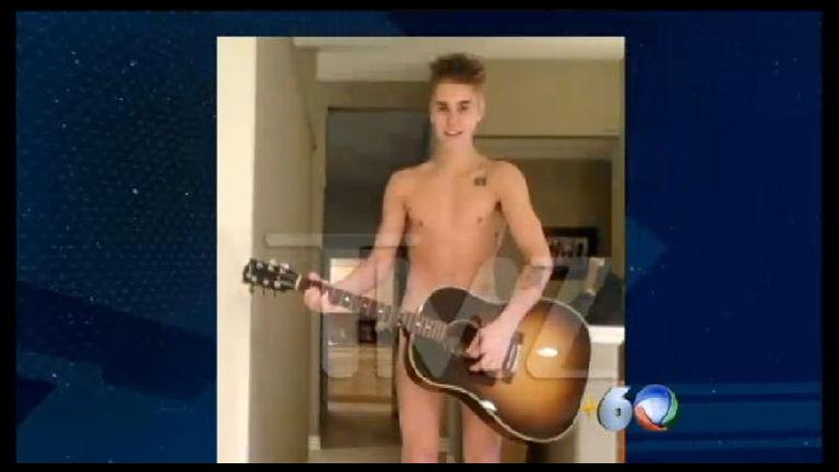 Eles cresceram! Justin Bieber e Miley Cyrus colecionam polêmicas ...