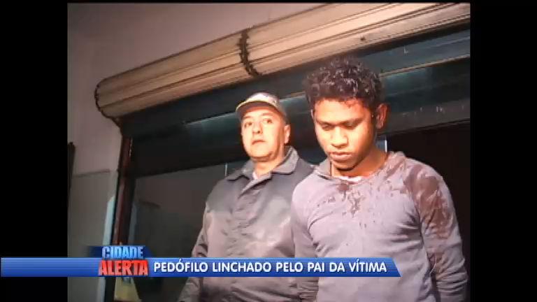 Pedófilo cai em emboscada feita por pai de vítima e é linchado por ...