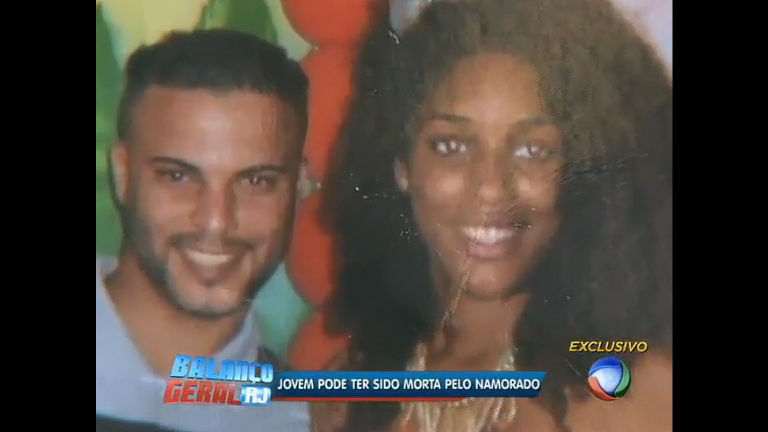 Jovem é assassinada em Piabetá (RJ); namorado é suspeito - Rio ...