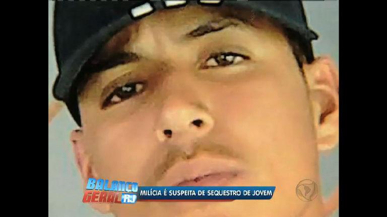 Milícia é suspeita de sequestro de jovem em Itaguaí (RJ) - Rio de ...