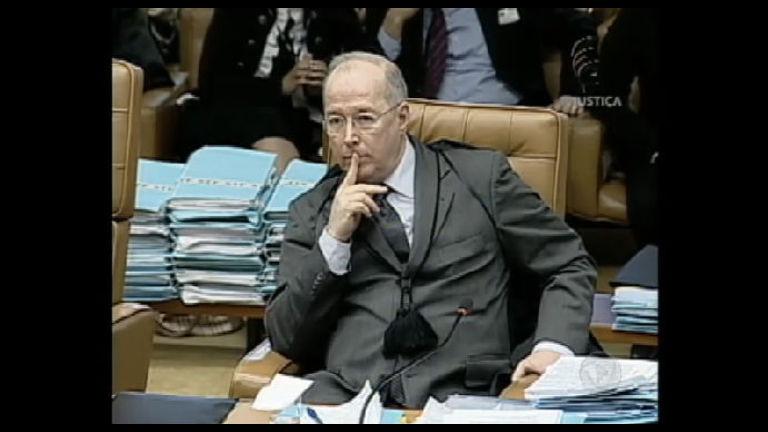 Com placar empatado, Celso de Mello decidirá futuro do julgamento ...