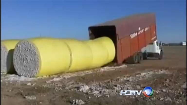 Motorista de caminhão mostra habilidade ao recolher carga ...