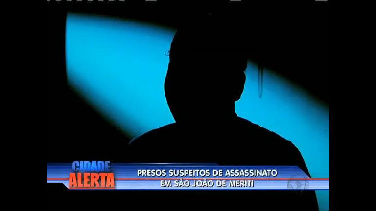 Polícia prende suspeitos de integrar milícia na baixada (RJ) - Rio de ...