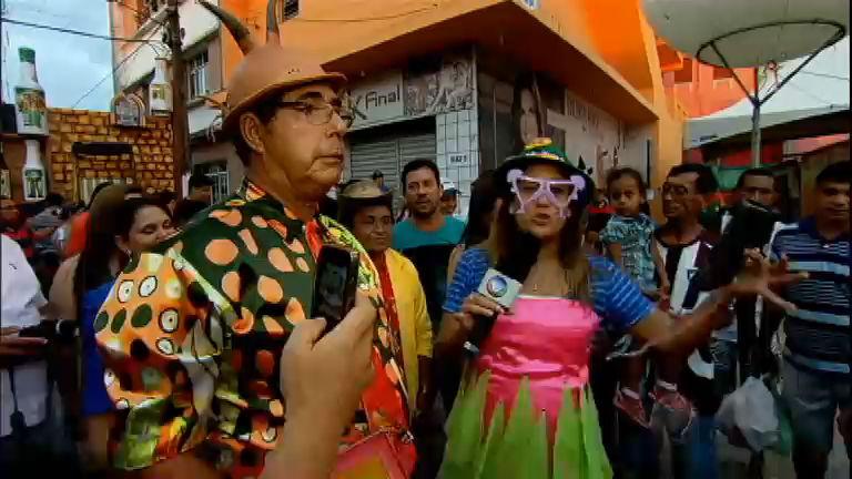 Bregareia: repórter mostra festival em que o normal é ser brega ...
