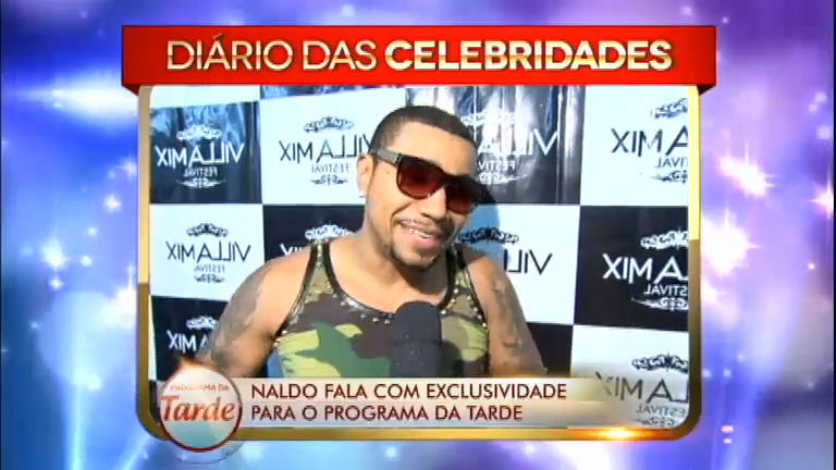 Fique ligado nas principais notícias dos famosos no Diário das ...