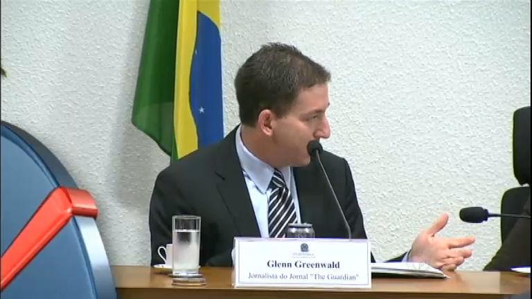 Jornalista britânico afirma que Brasil deveria dar proteção a Edward ...