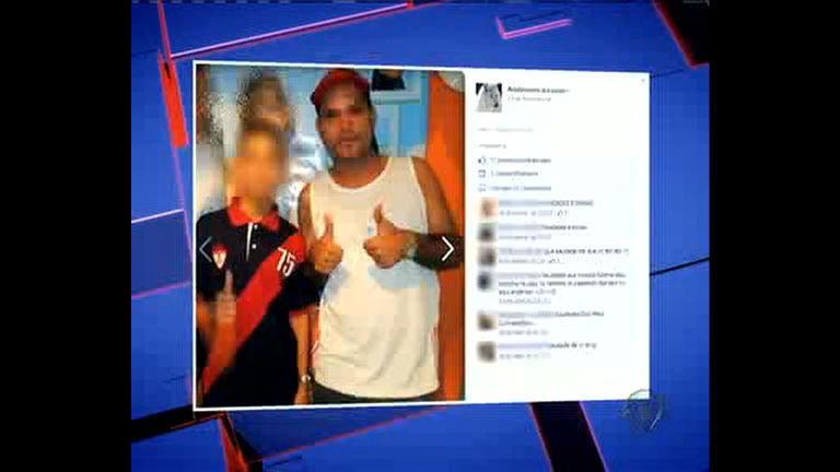 Presidiário usa Facebook de dentro da prisão no Rio de Janeiro ...