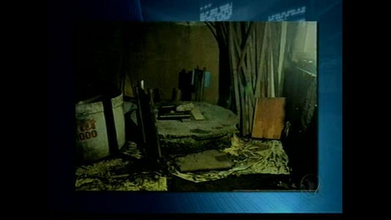 Homem é encontrado morto dentro de cisterna - Bahia - R7 Direto ...