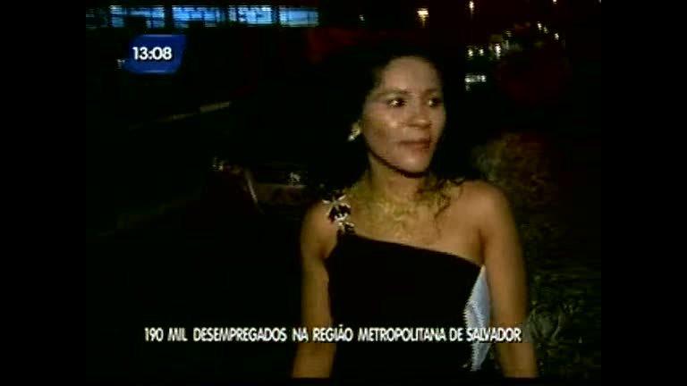 Cerca de 190 mil pessoas estão desempregadas em Salvador ...