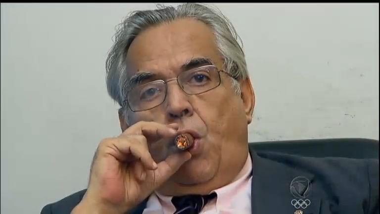 Exclusivo: Eurico Miranda solta o verbo em entrevista bombástica ...