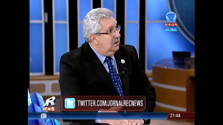 Presidente do CSB esclarece proposta do Marco Civil da Internet ...