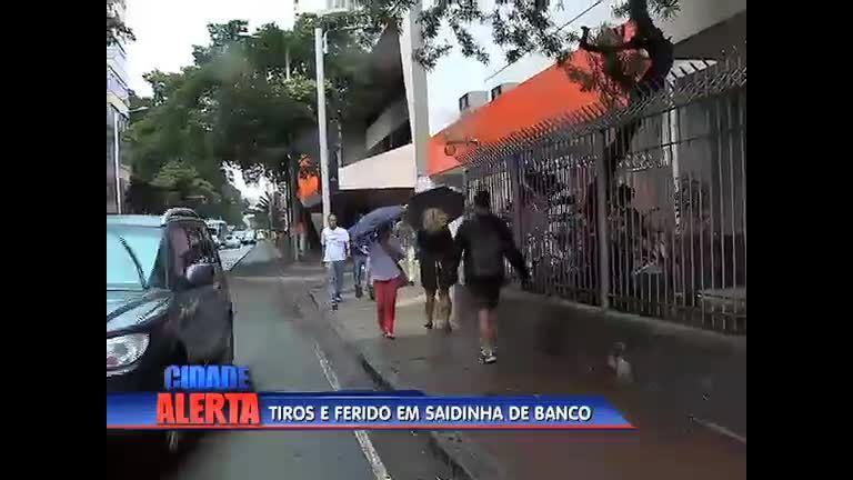Homem é baleado ao reagir a assalto em Botafogo ( RJ) - Rio de ...