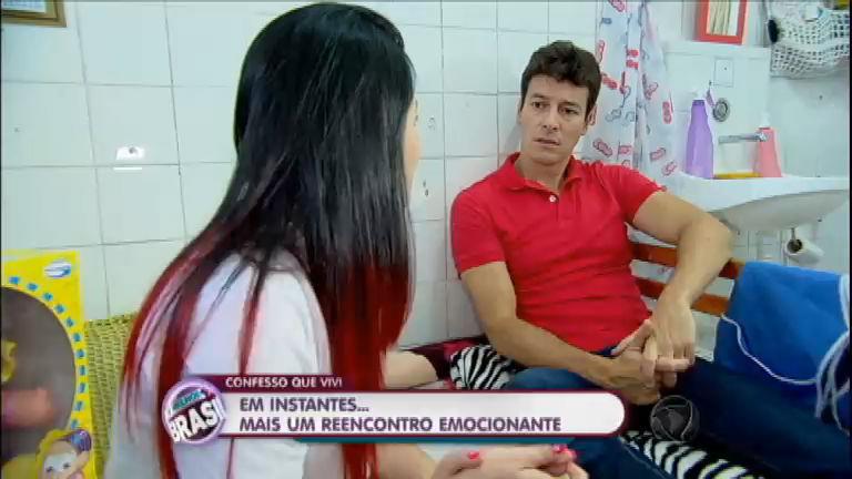 Confesso que Vivi: Rodrigo Faro visita penitenciária feminina e ...