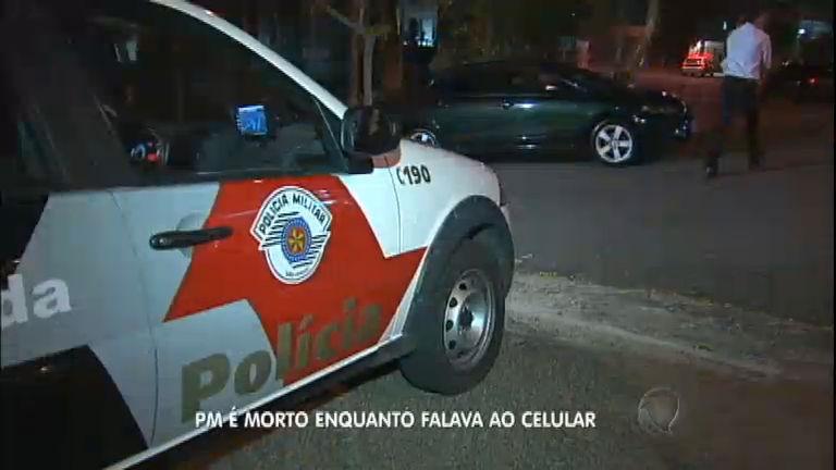 Cabo da PM é morto dentro do próprio carro em SP - Notícias - R7 ...