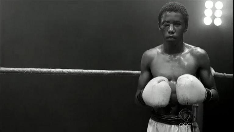 A luta continua: cabeçada no rosto muda a vida de boxeador ...