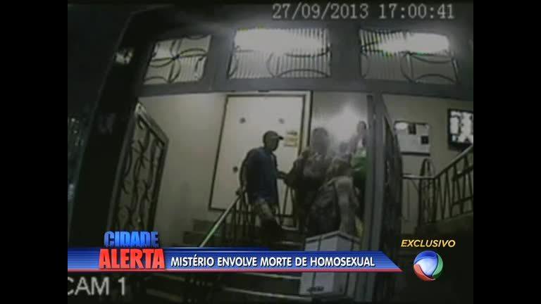 Homossexual é morto dentro de apartamento em Copacabana (RJ ...