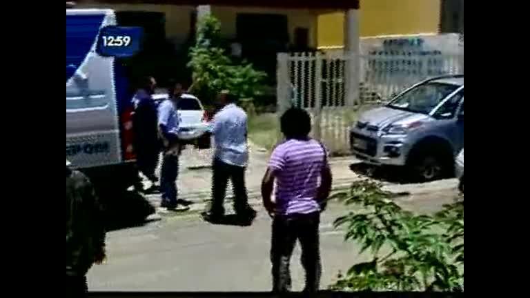 Operação Minotauro é deflagrada em Salvador - Bahia - R7 ...